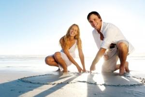 Отношения мужчины Козерога и женщины Козерога: есть ли совместимость в любви?