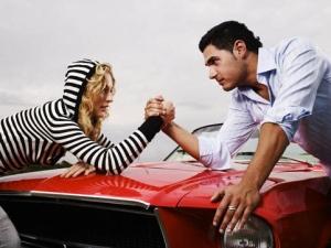 Какова совместимость мужчины и женщины Стрельца в любви и отоншениях?