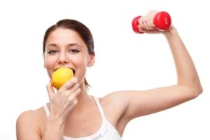 Как бросить пить алкоголь самостоятельно женщине: спорт и правильное питание