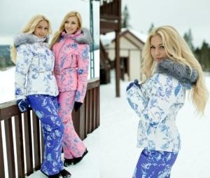 Рекомендации по выбору фасона горнолыжных костюмов для женщин