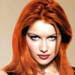 Уход за рыжими окрашенными волосами: советы и рекомендации