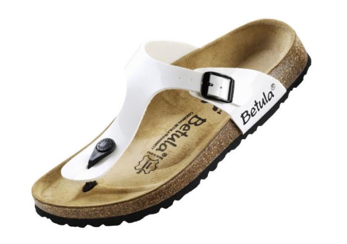 Betula: ортопедическая обувь для женщин при вальгусной деформации стопы
