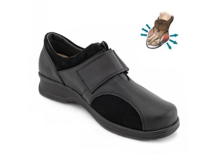 Ортомода: ортопедическая обувь для женщин при вальгусной деформации стопы