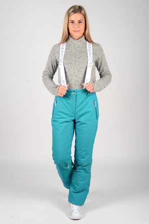 Горнолыжные брюки для женщин: критерии выбора