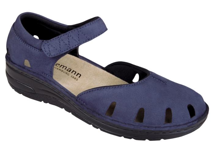 Ортопедическая обувь для женщин из Германии Berkman: коллекция Berkoflex