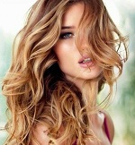 Брондирование на светлые волосы и как выполняется окрашивание в салонах