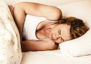 Что может спровоцировать приступ острого аппендицита у женщин