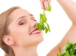 Диета при повышенном ТТГ у женщин - основные принципы питания