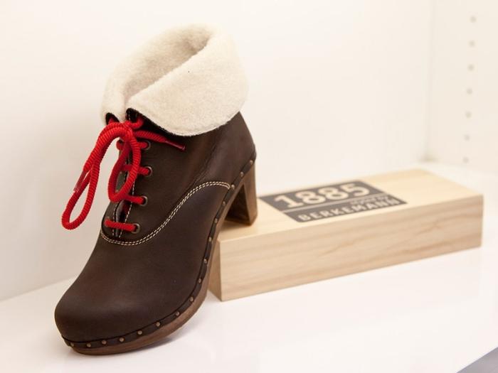 В чем преимущества ортопедической обуви из Германии Berkman для женщин?