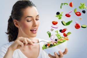 Гормон андростендион повышен у женщин: особенности питания в период лечения