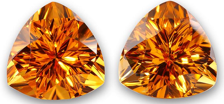 Камень-оберег желтый топаз и о его магических свойствах для женщины-Девы