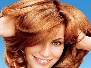 Кому идет рыжий цвет волос и правила выбора оттенка для окрашивания