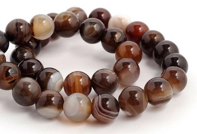 Натуральный камень агат и его свойства для женщин-Стрельцов