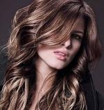 Окрашивание шатуш на темные волосы - особенности проведения в салонах