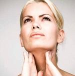 Основные симптомы и признаки заболевания щитовидной железы у женщин