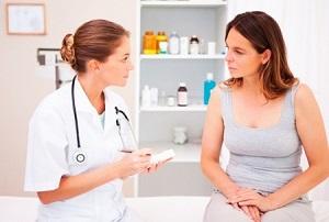 Первые симптомы и признаки проявления трихомониаза у женщин