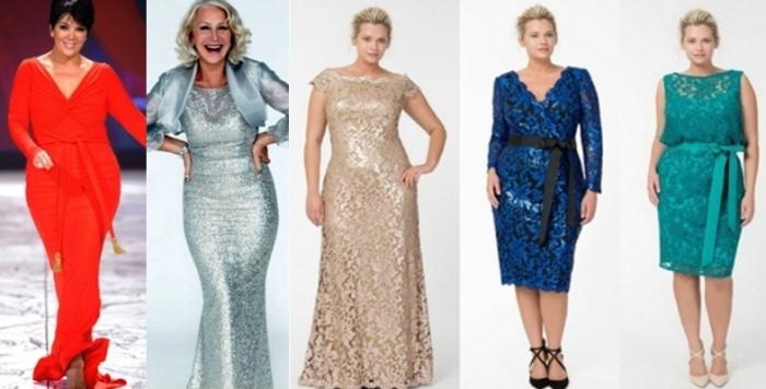 Платье для женщин из парчи