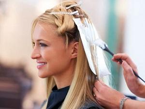 Покраска в стиле омбре на светлые волосы - особенности и нюансы такого окрашивания