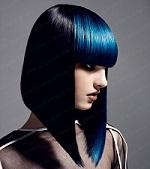 Покраска волос в стиле гранж - особенности и нюансы такого окрашивания