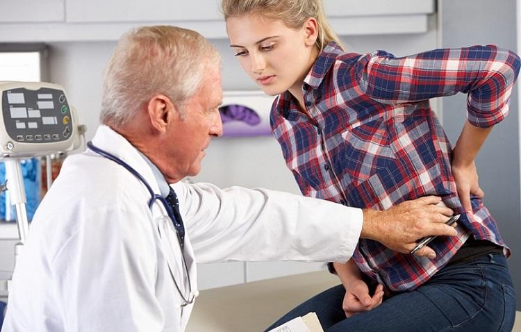 Причины возникновения пиелонефрита у женщин и основные симптомы болезни
