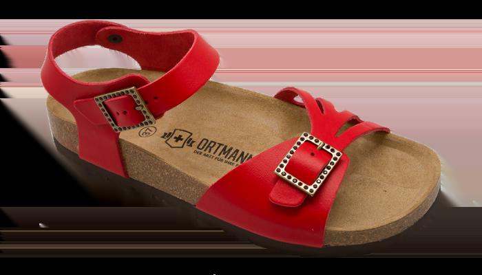 Ortmann: ортопедическая обувь для женщин при вальгусной деформации стопы