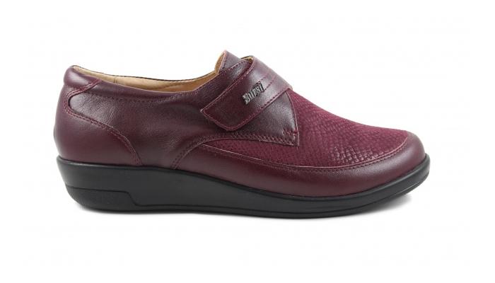 Сурсил-Орто: ортопедическая обувь для женщин при вальгусной деформации стопы