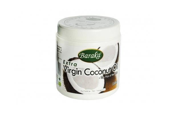 Кокосовое масло для волос El Baraka, Египет