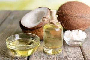 Способы использования кокосового масла для волос