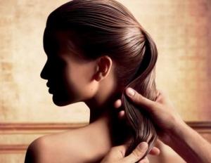 Как правильно наносить аргановое масло на волосы и смывать?