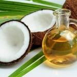 Чем полезно кокосовое масло для волос: общие сведения