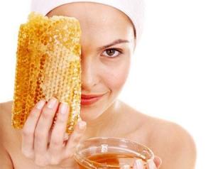 Маска для волос с кокосовым маслом и медом