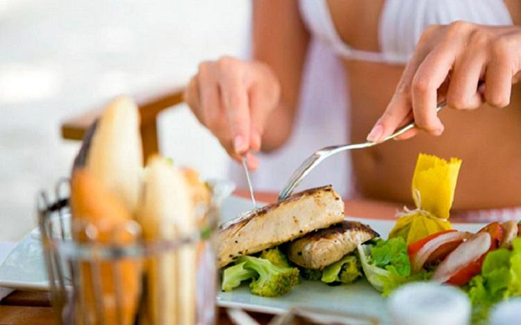 Диета при повышенном прогестероне у женщин - основные принципы питания