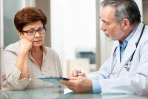 Симптомы и факторы риска возникновения рака мочевого пузыря у женщин