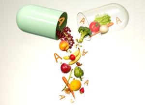 Витамины при планировании беременности для женщин: провитамин А