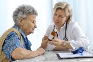 Симптомы анемии у взрослых женщин, лечение в зависимости от возраста