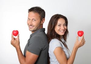 Мужчина Весы и женщина Весы: совместимость в любви и супружеских отношениях