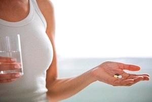 Инструкция по применению препарата Визанна от эндометриоза