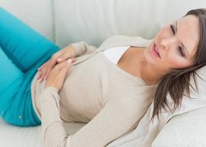 Основные симптомы и признаки атрофического гастрита у женщин
