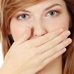 Повышенное слюноотделение у женщин - основные причины