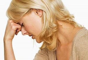 Симптомы и признаки появления ВСД у женщин