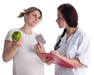 Симптомы и лечение анемии у взрослых женщин при беременности и грудном вскармливании