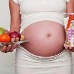 Какие витамины необходимы  при планировании беременности для женщин