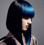 Покраска волос в стиле гранж - рекомендации по выбору цетов