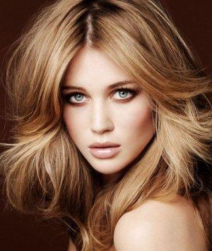 Плюсы и минусы мраморного окрашивания волос