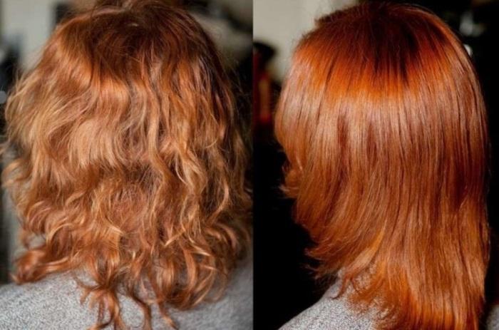Тонирование волос в домашних условиях на каштановые волосы