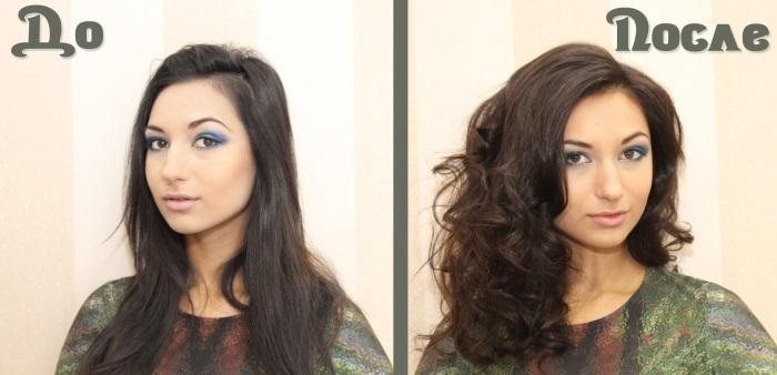 Тонирование волос в домашних условиях на черные волосы