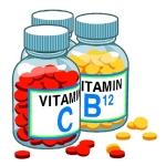 Витамины при анемии у женщин: перечень