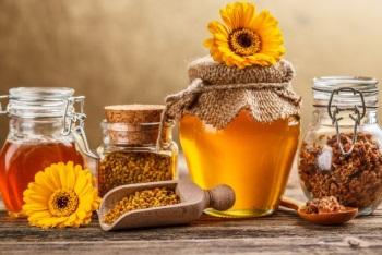 Лечение эндометриоза народными средствами - использование меда