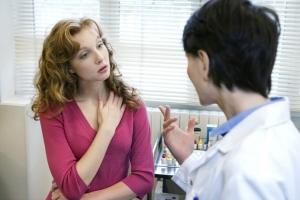 Эрозия шейки матки: причины патологии и влияние возраста