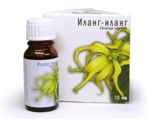 Масло иланг-иланг для волос: положительное воздействие продукта